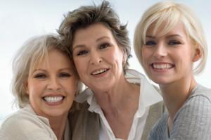Wiadomości na temat menopauzy – tylko na prezentowanej domenie