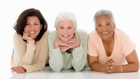 Menopauza – znaczny kłopot